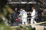 Thủ phạm vụ xả súng tại Texas là kẻ 'loạn trí và gặp nhiều vấn đề'