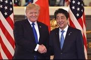 Đánh giá đáng chú ý của Tổng thống Trump về khả năng phòng thủ của Nhật Bản