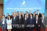 APEC 2017: 'Việt Nam- Đối tác kinh doanh tin cậy'