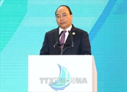 Thủ tướng Nguyễn Xuân Phúc: Nhiều cơ hội đầu tư tại Việt Nam