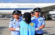 Cảnh sát Trung Quốc tăng cường trấn áp tội phạm tài chính