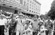 Dấu ấn nước Nga trong những người đất Việt