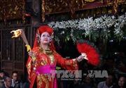 Bảo tồn, gìn giữ giá trị tốt đẹp của Tín ngưỡng thờ Mẫu