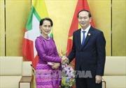 Thúc đẩy hợp tác trên các lĩnh vực tiềm năng giữa Việt Nam và Myanmar
