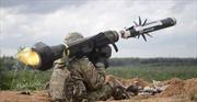 Mỹ quyết định bán tên lửa chống tăng cho Ukraine