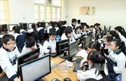 Tích cực ứng dụng công nghệ thông tin trong đổi mới giáo dục
