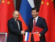 APEC 2017: Trung Quốc khẳng định quan hệ đối tác chiến lược với Nga