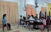 Quản lý dân cư ứng dụng công nghệ thông tin - Bài 3: Thí điểm hiệu quả tại Hải Phòng