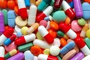 Tiêu thụ thuốc kháng sinh tăng mạnh 15 năm qua