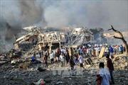 IS gia tăng lực lượng và hoạt động tại Somalia