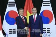 Thúc đẩy quan hệ đối tác chiến lược Việt Nam - Hàn Quốc đi vào chiều sâu