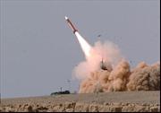 Israel bắn rơi máy bay không người lái của Syria
