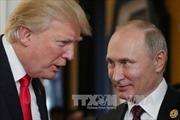 Nga, Mỹ và Jordan đạt thỏa thuận thiết lập vùng giảm căng thẳng tại Tây Nam Syria