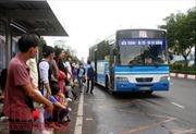 TP Hồ Chí Minh miễn phí xe buýt cho người cao tuổi