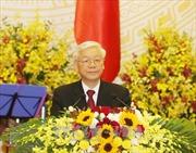 Các báo lớn Campuchia đồng loạt đưa tin về chuyến thăm của Tổng Bí thư, Chủ tịch nước Nguyễn Phú Trọng