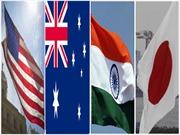 Ấn Độ, Australia, Nhật Bản và Mỹ thảo luận về hợp tác khu vực Ấn Độ-Thái Bình Dương