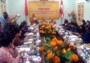Đại hội đại biểu Phật giáo toàn quốc lần thứ VIII sẽ diễn ra tại Hà Nội vào ngày 21 và 22/11