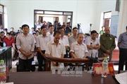 Hà Nội dời ngày xử phúc thẩm vụ vi phạm quản lý đất đai ở Đồng Tâm