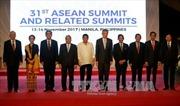 Thủ tướng Singapore nêu 4 yếu tố duy trì sự phát triển thịnh vượng của khu vực