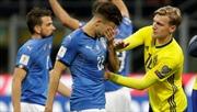 Italy lần đầu tiên sau 60 năm vắng mặt tại World Cup