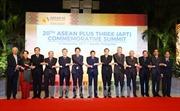 ASEAN+3 là nền tảng vững chắc cho Cộng đồng Kinh tế Đông Á