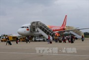 Kỷ luật nhân viên hãng hàng không Vietjet Air xé vé của khách