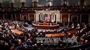 Hạ viện Mỹ thông qua dự luật chi tiêu quốc phòng 700 tỷ USD
