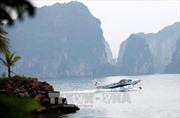 Sẽ mở đường bay Hạ Long- Cô Tô bằng thủy phi cơ