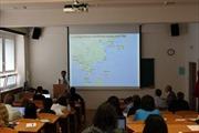 Hội thảo quốc tế tại Séc nhấn mạnh vấn đề Biển Đông