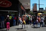Thêm dấu hiệu nguy hiểm về cuộc khủng hoảng nợ tại Venezuela