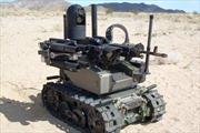 Giới chuyên gia kêu gọi kiểm soát nghiêm ngặt 'robot sát thủ'