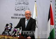 Palestine không chấp nhận kế hoạch hòa bình Trung Đông của Mỹ