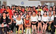 Ra mắt Hội Tình nghĩa Phú Thọ tại Macau Trung Quốc