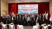 Đại học Khoa học Tự nhiên là trường đầu tiên ở Đông Nam Á đạt chuẩn chất lượng AUN-QA
