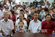 Kiểm điểm các cá nhân để xảy ra vụ án oan của ông Huỳnh Văn Nén
