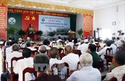 Lễ kỷ niệm 95 năm Ngày sinh Thủ tướng Võ Văn Kiệt và 77 năm Ngày Nam kỳ khởi nghĩa
