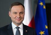 Tổng thống Ba Lan thăm cấp Nhà nước tới Việt Nam từ ngày 27 - 30/11