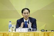 Phát triển quan hệ hữu nghị và hợp tác nhiều mặt giữa Việt Nam - Bỉ