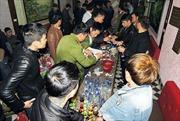 Xét xử các đối tượng 'tổ chức tiệc' bằng ma túy