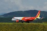 Vietjet tặng 700.000 vé bay khắp Việt Nam nhân 'Tháng khuyến mãi Hà Nội 2017'