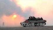 Tương lai nào cho Syria 'hậu IS'?