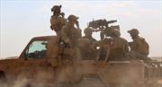 Nhập nhằng số liệu thực lính Mỹ tham chiến tại Syria