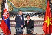 Mời gọi doanh nghiệp Slovakia đầu tư, kinh doanh lâu dài tại TP Hồ Chí Minh