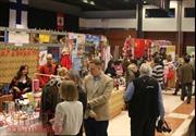 Hội chợ Giáng sinh quốc tế Praha 2017 kết nối các nền văn hóa