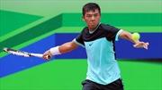 Lý Hoàng Nam quay trở lại tốp 500 ATP