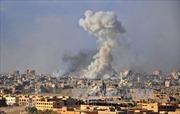 Nga bác cáo buộc không kích làm dân thường thiệt mạng ở Syria