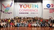 Hội nghị châu Á Thái Bình Dương về sức khỏe sinh sản và tình dục