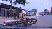 Đắk Lắk: Tai nạn trên đường Hồ Chí Minh làm 2 thanh niên tử vong