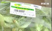 Thực phẩm hữu cơ - Xu hướng tiêu dùng mới của người Việt