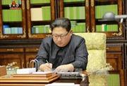 Thế giới lên án Triều Tiên thử tên lửa